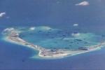 Mỹ chỉ trích các dự án bồi đắp của Trung Quốc tại Biển Đông
