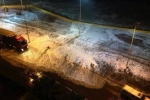 Chile: Động đất 8,3 độ richter gây cảnh báo sóng thần