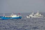 Trung Quốc lập vùng phòng không trên biển Hoa Đông