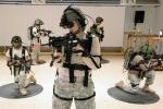 Đột nhập phòng tập ảo cực hiện đại của lính Mỹ
