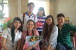 Cô giáo chê Chủ tịch tỉnh trên facebook: Tỉnh ủy An Giang họp khẩn