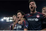 Khai mạc International Champions Cup: AC Milan thảm bại khó tin