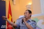 Trung Quốc cho quân đội chặn ngư dân, Kiểm ngư Việt Nam lên tiếng