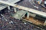 Hà Nội đồng ý chi hơn 2.000 tỷ đồng để chống tắc đường