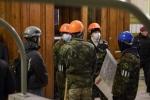 Ukraine: Người ủng hộ Nga đồng loạt chiếm trụ sở chính quyền nhiều thành phố