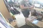 Tài xế taxi Vinasun bị tố trộm laptop của khách