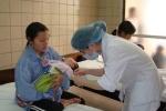 Uống thuốc cam nhiễm chì, bé 8 tháng tử vong
