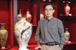 Con trai ông chủ gốm sứ Minh Long nói về lời đồn thổi