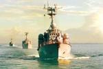 Từ đường Hồ Chí Minh trên biển đến giải phóng Trường Sa