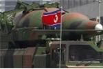 Triều Tiên rầm rộ điều tên lửa tầm trung ra bờ biển