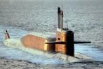 Tàu ngầm Nga thế hệ mới dùng vật liệu đặc biệt để siêu tàng hình