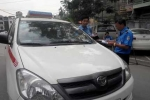 Thanh tra Bộ GTVT ra tay 'xử lý' taxi