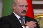 Tổng thống Belarus: 'Nga không có lý do sợ phương Tây'