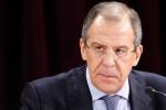 Ngoại trưởng Nga: 'Phương Tây đạo đức giả' ở Ukraine