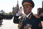 Nga chính thức thay thế Tổng tham mưu trưởng