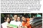 Sao Việt người bênh kẻ chê khi Trang Trần bị bắt