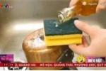 Video: Mẹo đánh bay mọi vết bẩn cứng đầu ở xoong, nồi