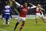 Thua trước 0-4, Arsenal vẫn ngược dòng siêu ngoạn mục