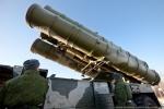 Nga trang bị tên lửa S-400 cho Hạm đội Baltic