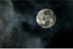Đêm nay 'trăng máu' xuất hiện trên bầu trời