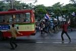 Phe đối lập nhăm nhe chiếm tòa nhà chính phủ Thái Lan