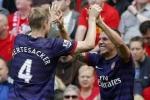 Quật đổ Liverpool, Arsenal thoát kiếp 'vua hòa'
