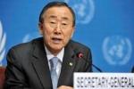 15 nước mất quyền bỏ phiếu do... nợ tiền Đại Hội đồng Liên Hợp Quốc