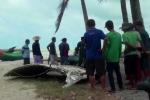 Clip: Tìm thấy mảnh vỡ nghi của máy bay MH370 ở Thái Lan