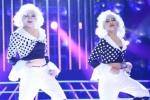 Gương mặt thân quen nhí: Phương Mỹ Chi vừa nhảy vừa hát tiếng Anh