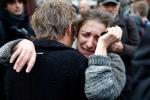 Khủng bố đẫm máu Paris: Cảnh sát đã bắn hơn 5.000 viên đạn