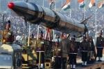 Ấn Độ bố trí kho đạn giáp Trung Quốc và Pakistan