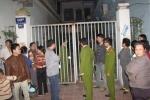 Giết người cướp xe dã man giữa Hà Nội: Có 2 hung thủ