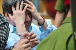 Bị bắt sau 20 năm trốn truy nã sau khi được tuyên dương trên truyền hình