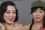 Video: Ngắm vẻ đẹp phụ nữ Trung Quốc trong 100 năm qua
