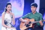 Á hậu Quốc tế Thuý Vân lần đầu khoe em trai trên sóng truyền hình