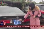 Video: Phát hiện hàng loạt xe mang biển xanh giả nhờ 'mắt thần' giao thông