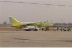 Trung Quốc khoe tự chế máy bay ném bom tầm xa
