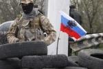 Lính dù Ukraine kháng lệnh, ủng hộ người thân Nga