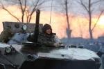 Quân Ukraine khai hỏa tấn công, Slavyansk bị vây chặt