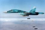 'Chiến dịch không kích ở Syria đưa Nga trở lại trung tâm thế giới'
