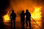 Khám phá quá trình cho 'ra lò' một lính cứu hỏa thiện chiến