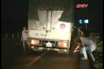Cò mồi bắt chẹt xe cao tốc Nội Bài – Lào Cai