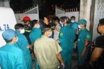 Vụ nổ kinh hoàng ở Sài Gòn qua lời kể nhân chứng