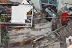 Đã tìm thấy thi thể nạn nhân vụ nổ rung chuyển một góc Sài Gòn