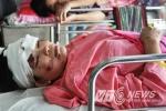 Vụ nổ kinh hoàng ở Sài Gòn: 'Ơn trời mẹ con tôi còn sống sót'