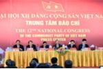 Thứ trưởng Trương Minh Tuấn: 'Không nên suy diễn về công tác nhân sự'