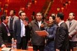 Tổng duyệt công tác diễn tập phục vụ Đại hội Đảng XII