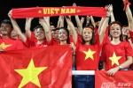 Bóng hồng mê U19 Việt Nam nguyện làm nghiêng ngả Mỹ Đình