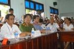 Xin lỗi ông Huỳnh Văn Nén: Cơ quan tố tụng mong được tha thứ