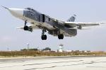 Một lính Nga tự sát tại căn cứ không quân ở Syria